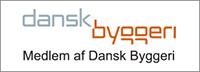 HD Bolig er medlem af Dansk Byggeri