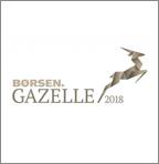 HD Bolig er Gazelle virksomhed 2018