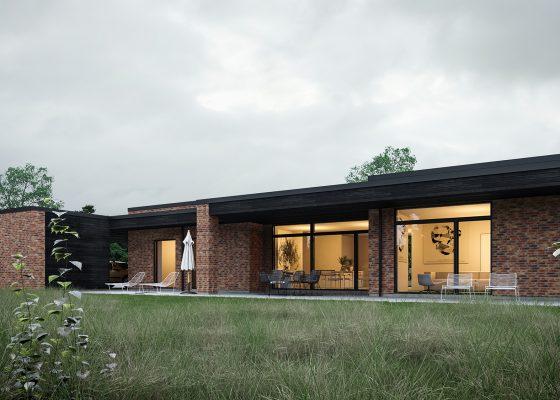 Nyt udstillingshus klar – ÅBENT HUS i Pinsen