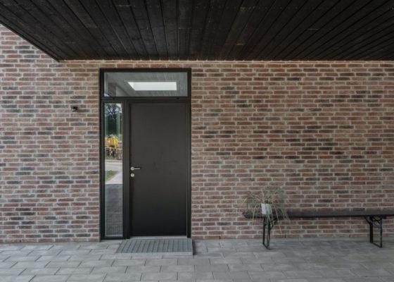 ÅBENT HUS bliver til 'ÅBEN FREMVISNING' i foråret 2020